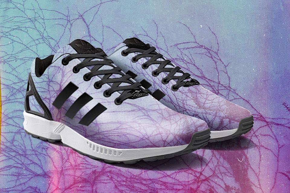 code promo d0032 9d0e1 adidas-originals-mi-adidas-zx-flux-10 - UUS TUUS / NEW KEWL
