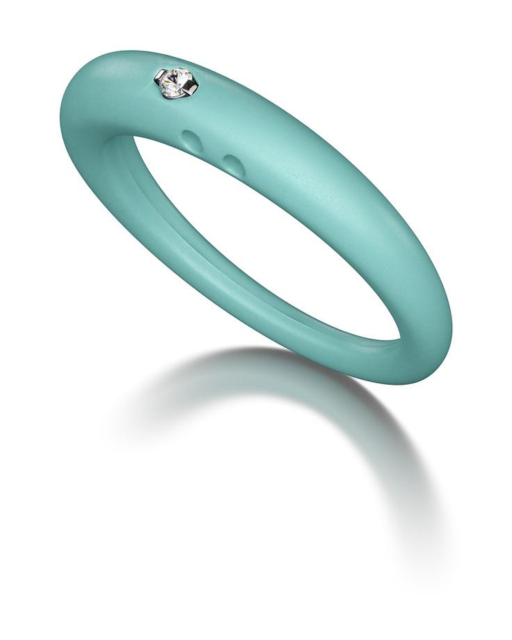 DUEPUNTI Aqua Ring