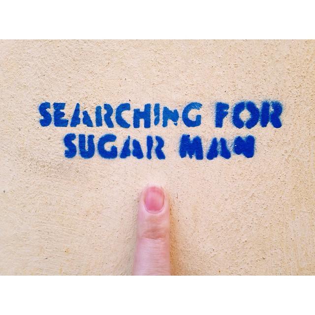 Tiny graffiti. #tinygraffiti #tallinn #searchingforsugarman