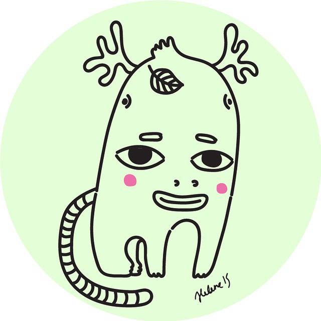 Mister Friday!! #helvetikadraws #helvetika #doodle #sketch #drawing #characterdesign