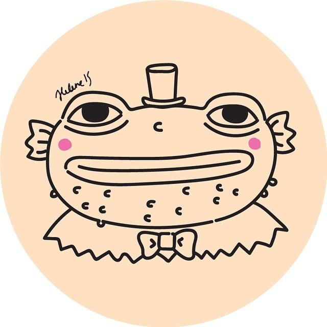 Mister Thursday yeayea. #helvetikadraws #sketch #doodle #creature #drawing #characterdesign #helvetika