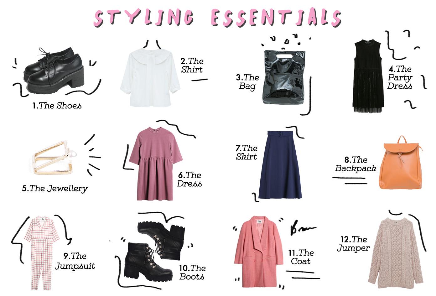 styling_essentials