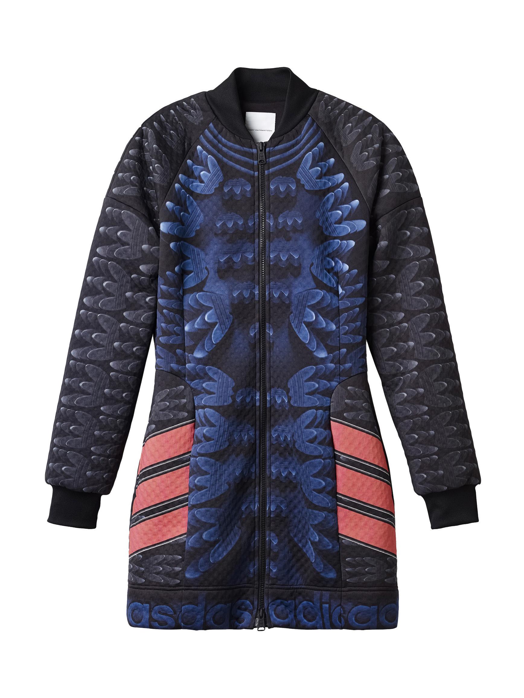 Mary Katrantzou for Adidas on NewKewl/UusTuus