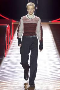 JOHAN KROON - Dior Homme