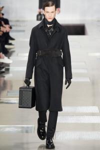 MIKHAIL PASHCHUK  - Louis Vuitton