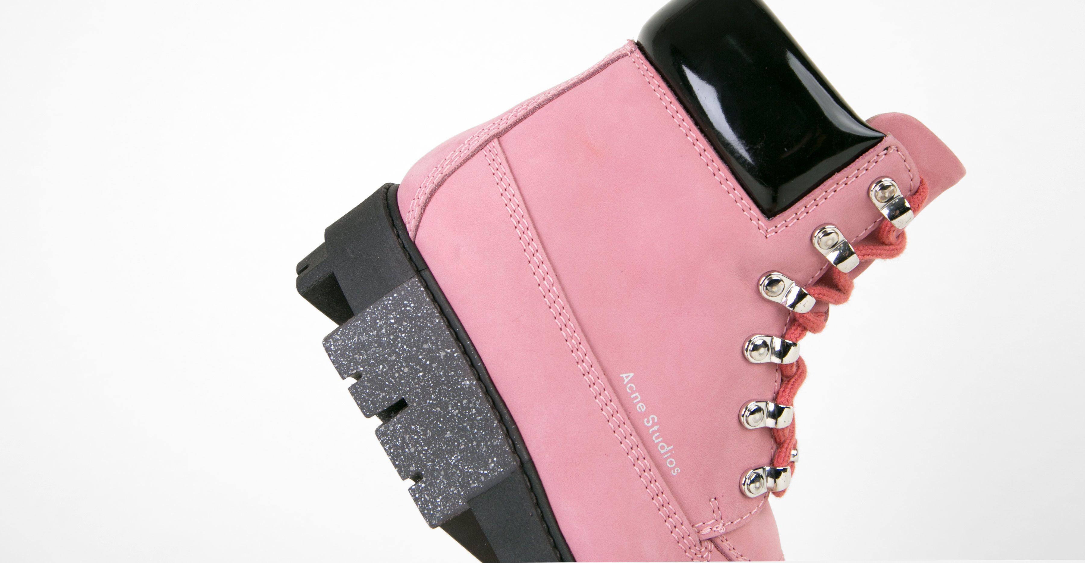 04bef238ed4 acne-studios-telde-boot-bubble-pink-black-4 - UUS TUUS / NEW KEWL