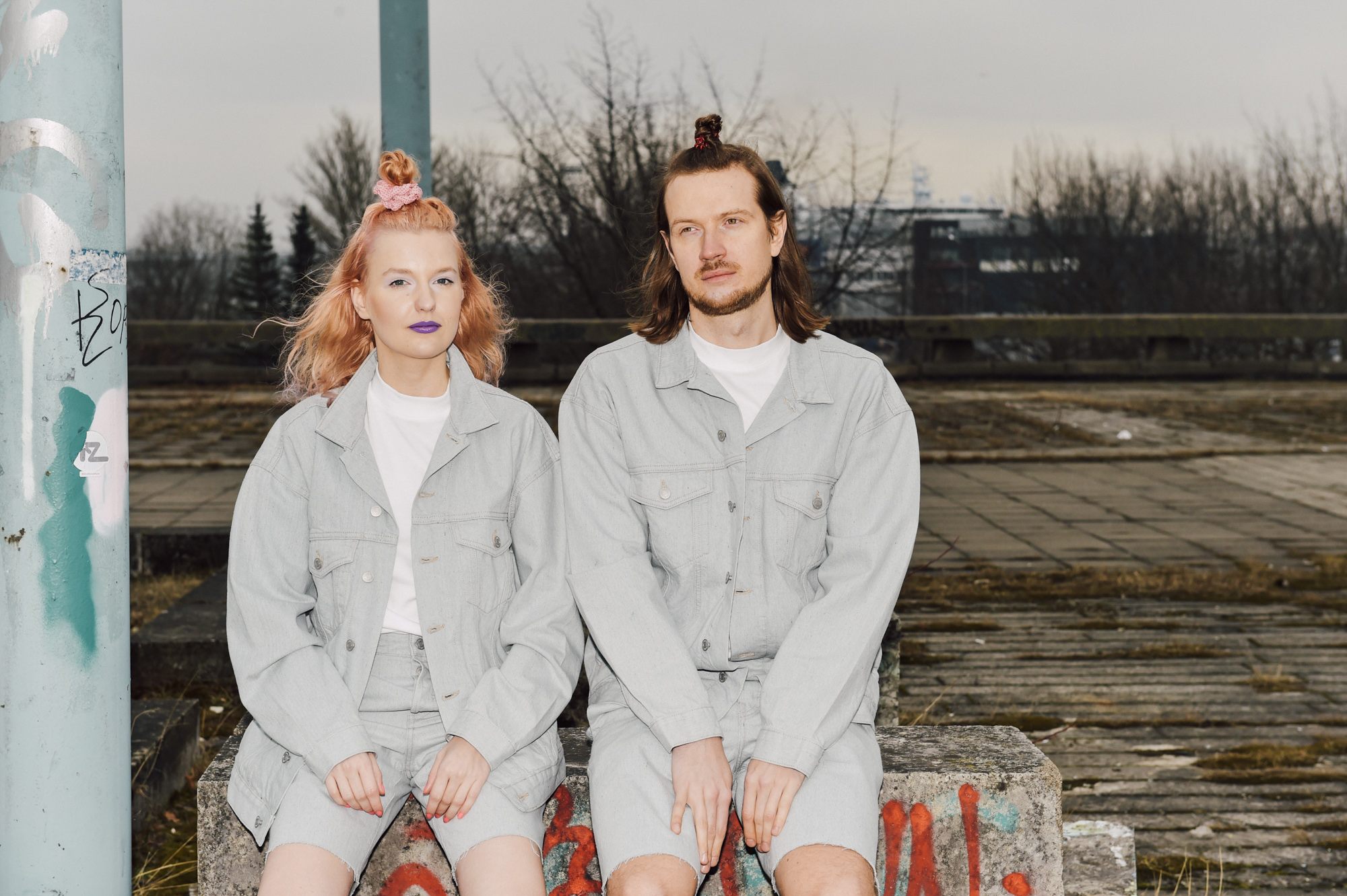 Гендер і мода  чи чекає на нас гендерно нейтральне майбутнє  http ... bbbd446378b55