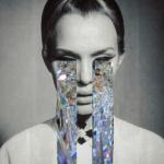 The crystal pattern of Sara Shakeel
