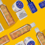 Kiehl's did it again with one of my favourite illustrators - Kate Moross!