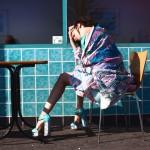 Roberta Einer AW 2015/2016 lookbook exclusive by Laura Allard-Fleischl