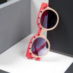 Anne et Valentin / Frames et Optics
